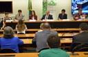 Comissão realizou audiência sobre o financiamento da educação especial