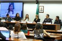 """Audiência Pública, em 07/05/19, sobre """"Gestões compartilhadas entre educação, saúde e segurança""""."""