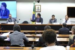 """Audiência Pública, em 14/05/2019, sobre """"As condições para a realização do ENEM 2019""""."""