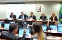 Audiência discutiu  situação atual do IBGE para a produção de informação à educação