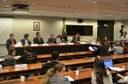 Audiência Pública destinada a debater o exame da ordem OAB