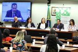 21-05-19 - Audiência Pública, em 21/05/19, para debater sobre os precatórios do Fundef/Fundeb e sua subvinculação
