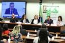 Audiência Pública, realizada em 21/05/19, para debater sobre os precatórios do Fundef/Fundeb e sua subvinculação