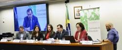 Audiência Pública, dia 03/12/19, sobre o tema: Educação e Proteção dos Direitos da Criança e do Adolescente