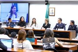 """Audiência Pública, no dia 07 de maio, sobre """"Gestões compartilhadas entre educação, saúde e segurança""""."""