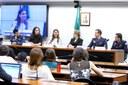 """Audiência Pública, realizada em 07/05/2019, sobre """"Gestões compartilhadas entre educação, saúde e segurança""""."""