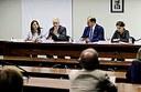 Comissões debatem certificação para trabalhadores