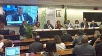 A Comissão de Educação organizou ciclo de debates sobre a Base Nacional Comum Curricular