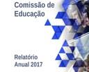 Relatório de Atividades 2017 da Comissão de Educação