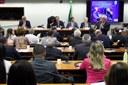 Reunião, em 08/05/19, de Comparecimento do Ministro de Estado da Ciência, Tecnologia, Inovações e Comunicações - Marcos Pontes