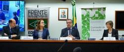 SEMINÁRIO - EDUCAÇÃO EM TEMPO INTEGRAL (12/12/18)
