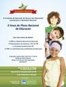 Seminário Nacional 3 Anos do Plano Nacional de Educação