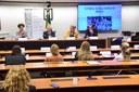 A Mulher no Futebol é tema de seminário na Comissão do Esporte