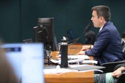 Cespo aprova parecer do PL que determina a instalação de aparelhos de identificação biométrica em estádios