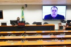 Cespo vai solicitar ao Ministério da Saúde o fornecimento de testes de Covid-19 visando aos JUBs