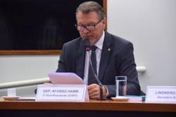 Comissão aprova mudança no Bolsa Atleta para focar no programa olímpico