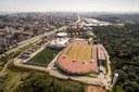 Comissão constata boa utilização de centros esportivos em São Paulo