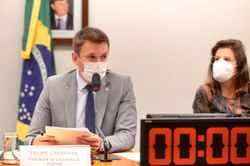 Comissão do Esporte convoca ministro Paulo Guedes para audiência sobre o patrocínio de bancos estatais ao desporto