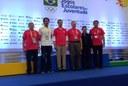 Comissão do Esporte marca presença nos Jogos Escolares da Juventude, em Fortaleza