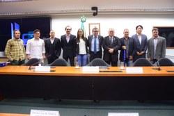 Comissão do Esporte ouve confederações das novas modalidades olímpicas