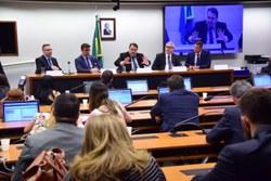 Comissão do Esporte reabre discussões sobre recursos das loterias para o esporte
