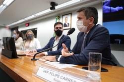 Comissões do Esporte e Especial para Modernização da Lei Pelé realizam audiência pública conjunta nesta terça, 24