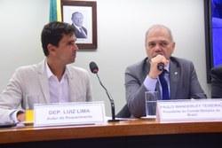 Comitê Olímpico Brasileiro se defende de denúncias em audiência na Comissão do Esporte
