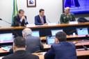 Preparação do Brasil para os Jogos Mundiais Militares é apresentada na Comissão do Esporte