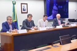 Criação do Dia Nacional da Natação é tema de debate na Comissão do Esporte