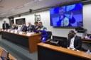 Deputada sugere grupo permanente para combater doping no esporte