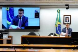 Conheça o novo presidente e os vice-presidentes da Comissão do Esporte