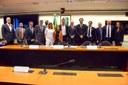Mais cinco confederações olímpicas apresentam seu planejamento na Comissão do Esporte