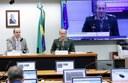 Ministério da Defesa pede apoio de parlamentares para ampliar projetos sociais esportivos