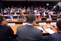 Mudança para clube empresa não será obrigatória, garante relator do PL