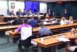 Políticas de inovação para o esporte são tema de debate na Subcomissão Especial da Indústria do Esporte