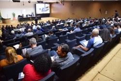 Seminário na Comissão do Esporte: quase metade dos brasileiros é sedentária