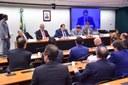 Subcomissão debate exportação de produtos e serviços esportivos