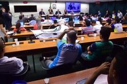 Atletas surdos querem inclusão no sistema esportivo