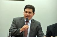 Hugo Motta é eleito presidente da Comissão de Fiscalização Financeira