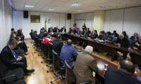 Lava Jato: Ministro Armando Monteiro recebe representantes do Fórum que estuda alternativas ao desemprego