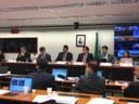 Aspectos técnicos da reforma previdenciária são debatidos na CFT