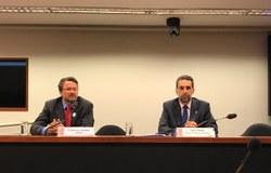 Comissão realiza Audiência Pública com o BNDES