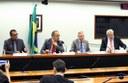 Audiência Pública debate Reforma Tributária