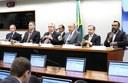 Audiência Pública provoca debate sobre a situação dos Correios