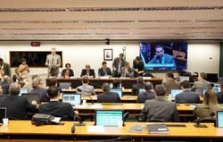 CFT aprova Audiências Públicas para discussão de free shops e do  Tratado do Mercosul