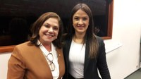 CFT aprova parecer da Deputada Soraya Santos que autoriza a criação de Fundo Patrimonial nas instituições federais de ensino superior