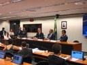 CFT aprova PL que institui que o Programa Universidade para Todos (PROUNI) inclua a concessão de bolsas para pós-graduação