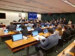 CFT aprova requerimentos para realização de Audiências Públicas