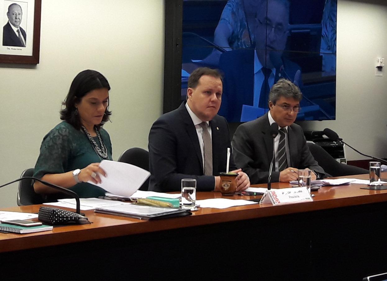CFT aprova sugestões de emendas para Lei Orçamentária Anual de 2018