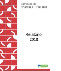 CFT divulga seu Relatório de Atividades 2018